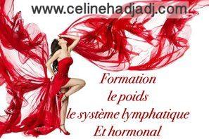 Relancer le système lymphatique et hormonal